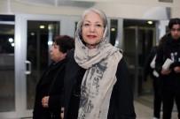 ARIA - İranlı Usta Yönetmen Rakhshan Banietemad Malatya'da