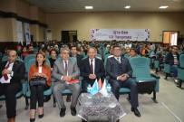 AHMET ALTUNBAŞ - 'İŞ'te Ben CV Yarışması'na Başvurular Başladı
