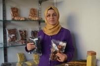 TRABZON HURMASI - Kadınlar Çalışıyor, Vakfıkebir Kazanıyor