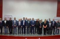 MEHMET YAPıCı - Kan Bağışçılarına Madalya
