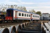 HAKAN TÜTÜNCÜ - Kepez'e Tren Geliyor
