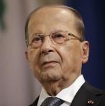 SAAD HARİRİ - Lübnan Cumhurbaşkanı Aoun Açıklaması 'Hariri'nin Suudi Arabistan'da Tutulması Lübnan'a Karşı Bir Saldırganlık Eylemidir'