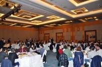 MEHMET KAVUK - Malatya Girişim Grubu, Festival Sponsorlarını Ağırladı