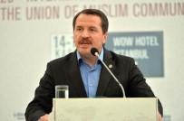 SAADET PARTISI GENEL BAŞKANı - Memur-Sen Genel Başkanı Yalçın Açıklaması 'İslam Ülkelerinde Sendikal Çalışmalara Alan Açılmalı'