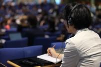 FRANK WALTER STEINMEIER - Merkel Açıklaması 'Şuana Kadar Alınan Önlemlerle Paris İklim Konferansı Hedeflerine Ulaşmak Mümkün Değil'
