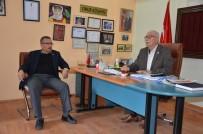 İSTİMLAK - Milas Ovası'nda Yaşanan Su Baskınları İçin İşbirliği