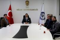 KAMU PERSONELİ - Milas'ta Engelli Kamu Personeli Kursu Açılacak