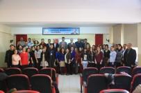 SITKI KOÇMAN ÜNİVERSİTESİ - Milas'ta Rehber Öğretmenlere Kriz Yönetimi Eğitimi