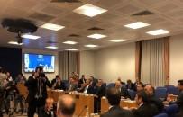 TELEVİZYON DİZİLERİ - Milletvekili Aydemir Dadaş Hassasiyetini Paylaştı