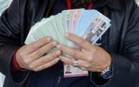 ÇEKİLİŞ - Milli Piyango Büyük İkramiyesi 61 Milyon TL