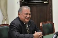ABHAZYA - Nauru Devlet Başkanı Waqa Açıklaması 'Amerika Ve Gürcistan, Nauru Cumhuriyeti'ne Baskı Yaptı'