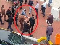 OSMAN TANBURACI - Osman Tanburacı'ya saldıran kişi yakalandı