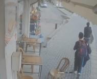 MASAJ - Çocuklar Okul Kıyafetleriyle Kahvedeki Paraları Çaldı