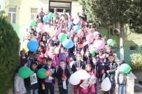 Jandarma Öğrencileri Sevindirdi