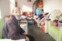 ŞEKER HASTASı - Tek İsteği Bir Bakım Evine Yerleştirilmek