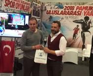 SEMİH SAYGINER - Pamukkale Belediyesi Maraton Ve Spor Fuarı'na Katıldı
