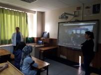 SPOR PROGRAMI - Polonya Ve Türkiye Arasında Online Ders