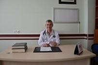 SİGARA DUMANI - Prof. Dr. Polatlı; '40 Yaş Üstü Her 5 Kişiden Birinde KOAH Var'