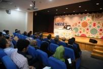 ESENLER BELEDİYESİ - Prof. Dr. Recep Şentürk Açıklaması 'Batı Yerine İbn Haldun'cu Sosyal Bilim'