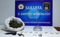 HINT KENEVIRI - Sakarya'da Uyuşturucu Operasyonu