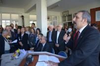 DEVRIM - Söke CHP'de İlçe Başkan Adayı Veli Devrim Yerli'den Açıklama