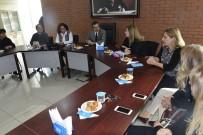 MECLİS ÜYESİ - Tepebaşı Belediye Başkanı Ahmet Ataç;