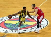 ÜLKER - THY Euroelague Açıklaması Fenerbahçe Doğuş Açıklaması 83 - Olympiacos Açıklaması 90
