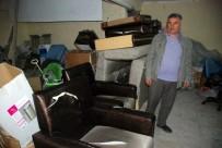ŞELALE - Tokat'ta Akılalmaz Saldırı