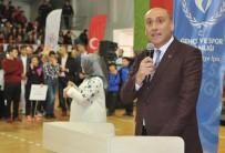 TRABZON VALİSİ - Trabzon'da Spor Zili Çaldı