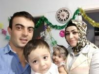 PIYADE - Tunceli'de Kaza Açıklaması 1 Ölü, 3 Yaralı