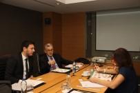 SÜPERMARKET - Türk İhraç Ürünleri Litvanya'nın Market Raflarını Süsleyecek