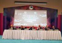 ÜNİVERSİTE ÖĞRENCİSİ - 'Türkiye'de Bilgi Üretimi Ve Bilim Politikaları Uluslararası Sempozyumu' Başladı