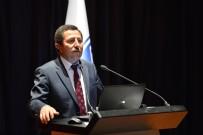 SAKARYA VALİSİ - Uluslararası Türk Cezayir Konferansı Başladı