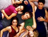 SOPHIA BUSH - Ünlü dizi 'One Tree Hill'de taciz skandalı!