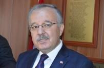 KALP KRİZİ - Vali Özdemir Taburcu Oldu