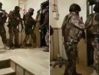 YARDIM VE YATAKLIK - Van'da Terör Operasyonu; 11 Gözaltı