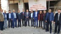 KıZıLAY - Van Ekonomi Konseyinden İran Ve Irak'a Yardım Kampanyası