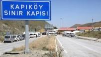 GÜMRÜK VERGİSİ - Van Jandarmadan İkinci Dalga Gümrük Operasyonu