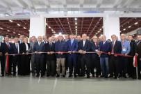 HAYDARPAŞA - Yapex Yapı Ve Restorasyon Fuarı 25'İnci Kez Kapılarını Açtı