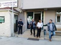 Zehir Taciri Polisten Kaçamadı