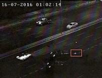 ÖMER CAN - Zırhlı araçlardan sivillerin vurulduğu anlar dava dosyasında
