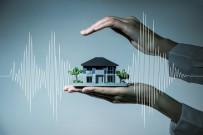 ZORUNLU DEPREM SİGORTASI - Zorunlu Deprem Sigortası Yaptırılan Konut Sayısı İlk 10 Ayda 6 Milyona Ulaştı