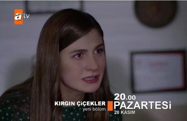 Kırgın çiçekler 98 Yeni Bölüm Fragmanı 20 Kasım 2017 Istanbul