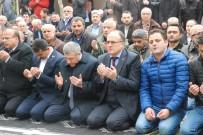 FATIH SULTAN MEHMET - 15 Temmuz Gazisi Son Yolculuğuna Uğurlandı