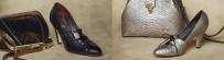 MARİLYN MONROE - 50'Lilerin Efsane Ayakkabı Modelleri Gün Yüzüne Çıktı