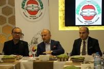 KIRLANGIÇ - 500 Bin Turist Ağırlayan Amasya'da Hedef 1 Milyon