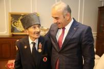 KORE SAVAŞı - 65 Yıl Sonra Gelen Madalya