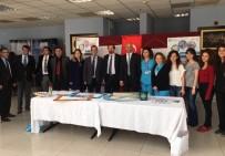 ADNAN MENDERES ÜNIVERSITESI - ADÜ Ve Gazipaşa Ortaokulu'ndan Diyabete Karşı Ortak Proje