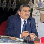 Afşar,'Boğazlıyan'ın Bütçesini Yenifakılı İçin Harcatamam'