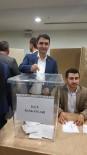 HELAL - AK Parti Havran İlçe Başkanı Erdal Önder'den Veda Mesajı